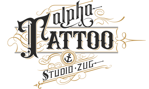 alpha-tattoo.ch Mobile Retina Logo